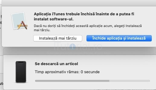 software compatibilitate itunes