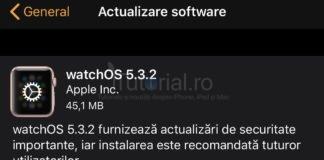 watchos 5.3.2