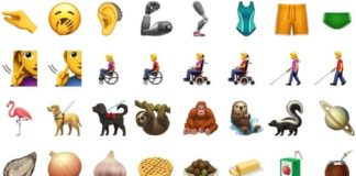 ios 13.2 beta 2 emoji