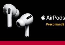 airpods pro pret