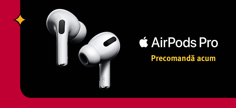 airpods pro pret