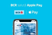 apple pay bcr
