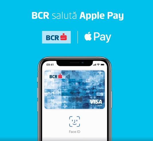 apple pay bcr