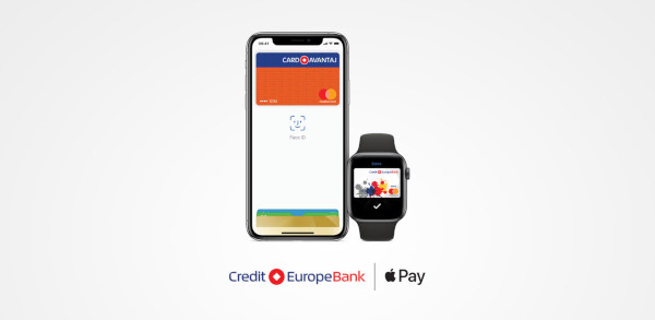 apple pay credit europe bank