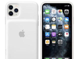 apple smart battery case iphone 11