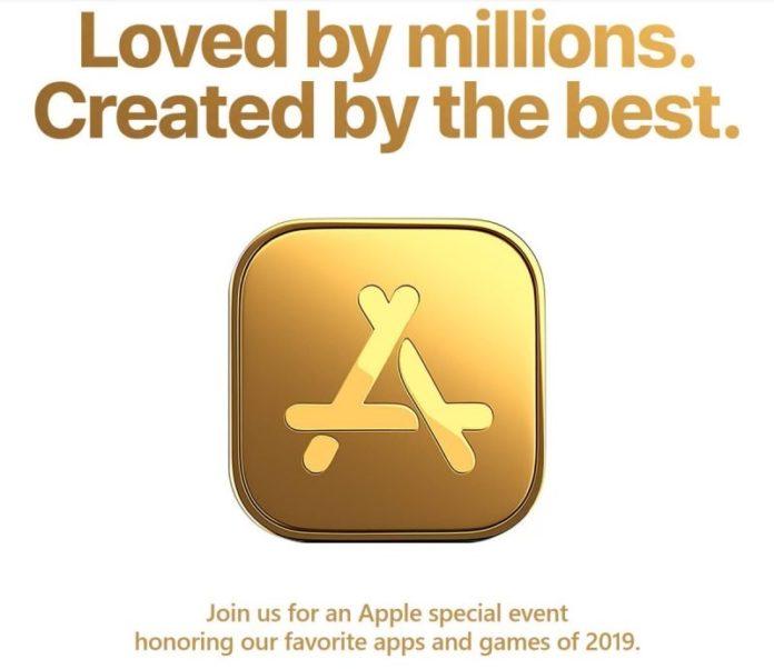 conferinta apple decembrie