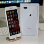 iphone 8 plus ios 13.3.1