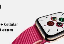pret apple watch cellular romania