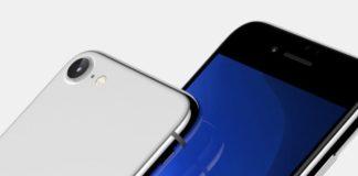 concept iphone 9 SE2
