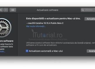 macos 10.15.4 public beta 2