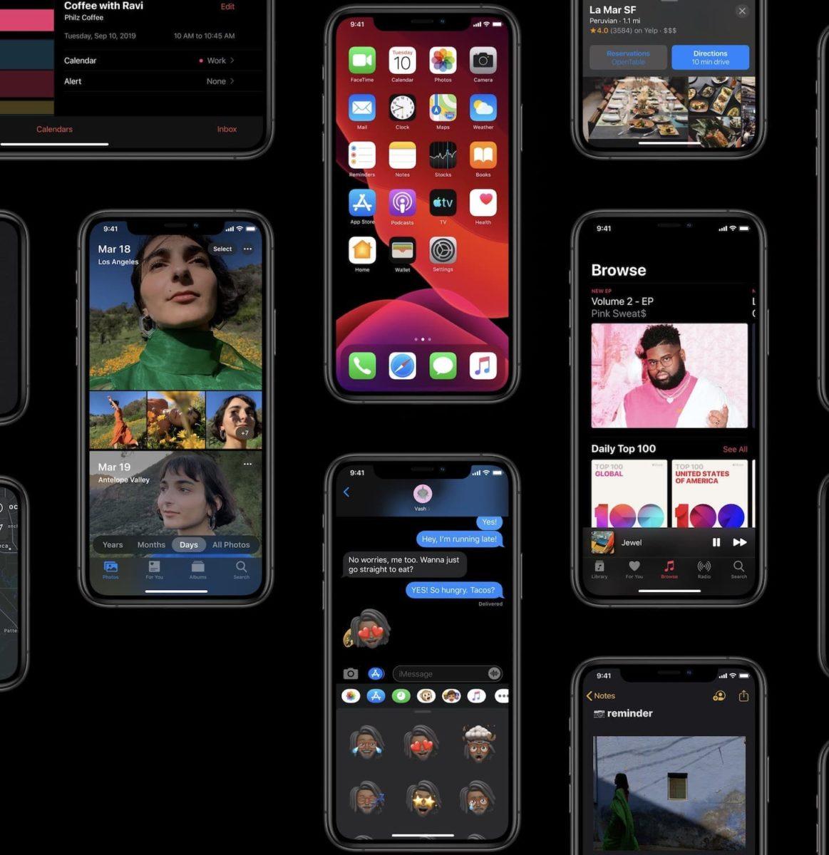 iOS 14 va aduce o aplicație Fitness, îmbunătățiri pentru Mesaje, noutăți pentru ecranul principal și multe altele