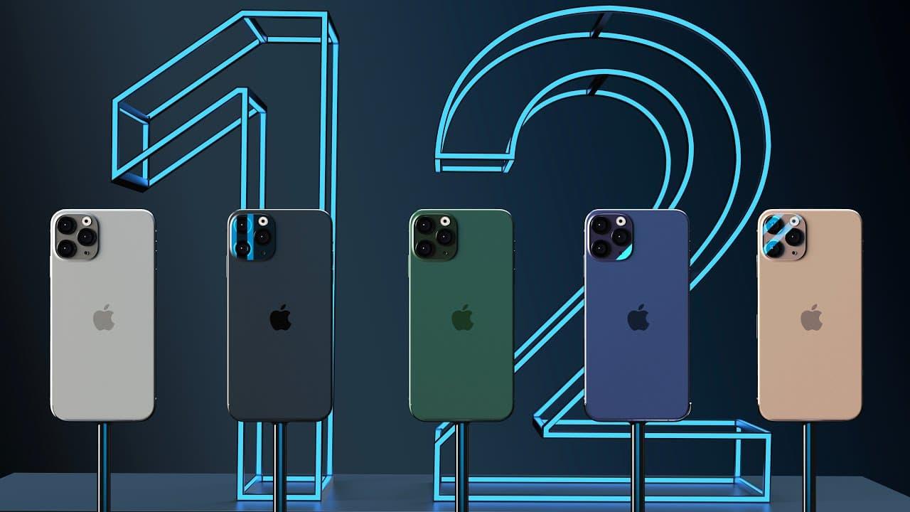iphone 12 pret oled