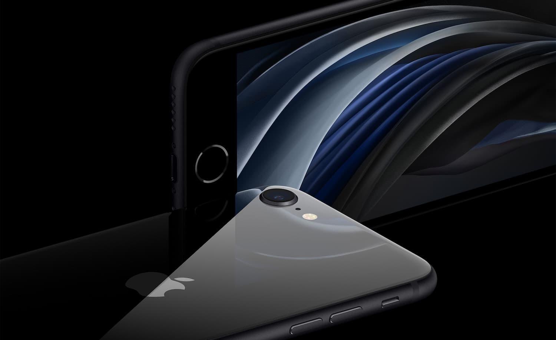 iPhone SE 2 a fost lansat de către Apple și este un iPhone 8 mai bun și mai ieftin