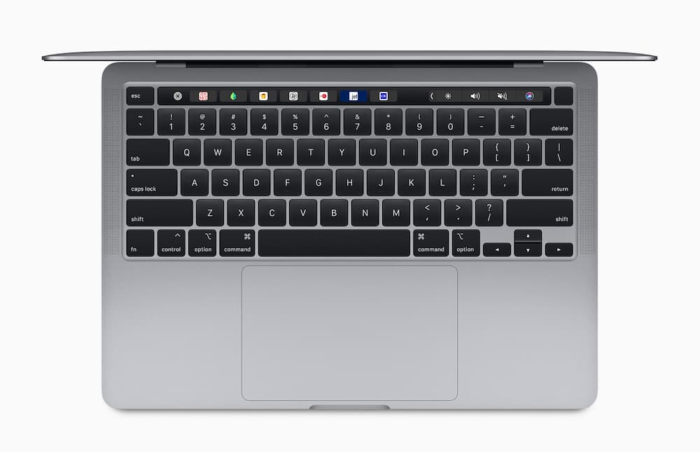 macbook pro 13 inch 2020 magic keyboard
