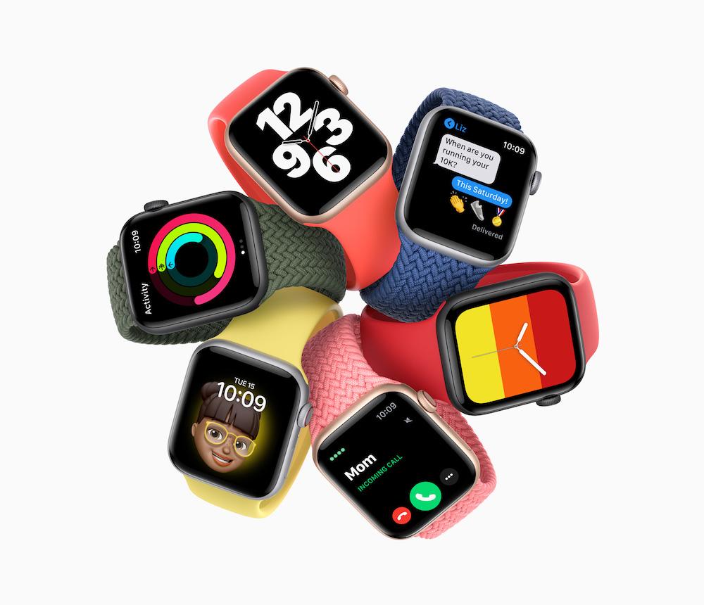 Apple Watch SE a fost anunțat de Apple. Iată ce trebuie să știi despre noul model accesibil