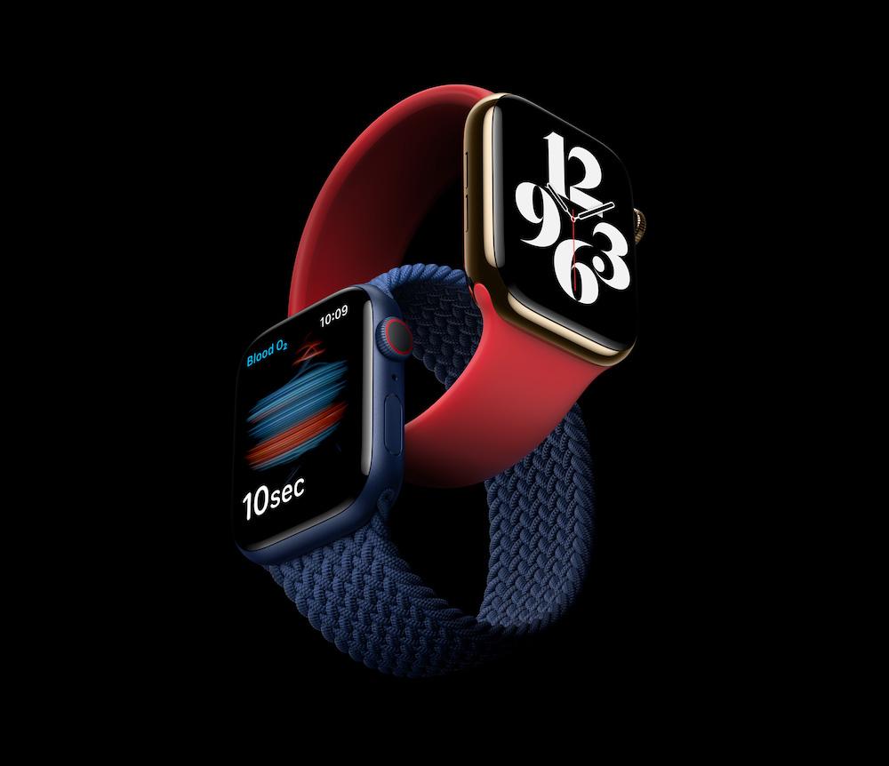Apple Watch Series 6 a fost prezentat de Apple. Iată ce aduce nou