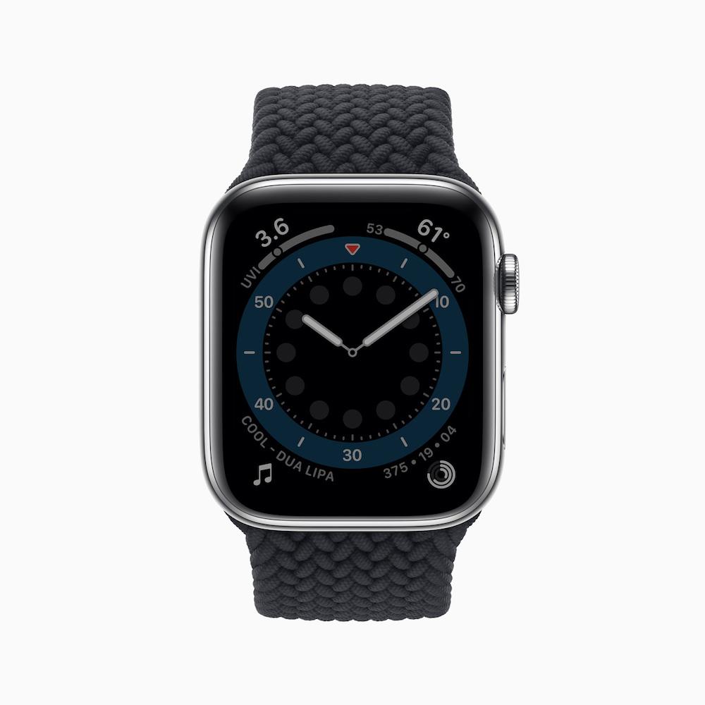 watchOS 7.1 beta 3 a fost lansat pentru Apple Watch