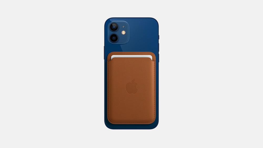 iphone magsafe portofel