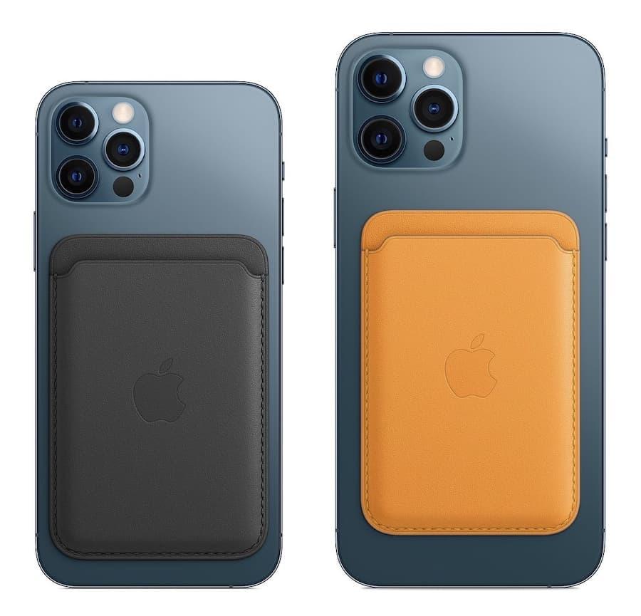 portofel magsafe iphone 12