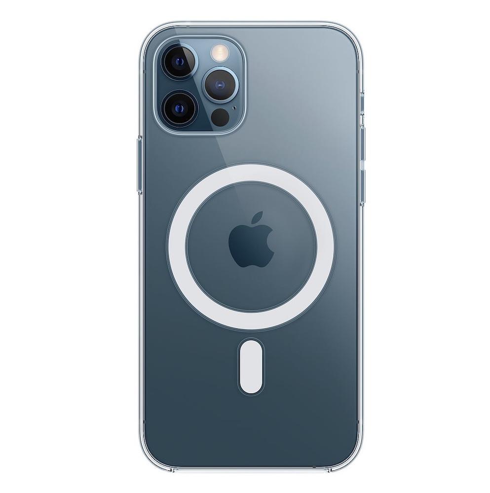 toc transparent iphone 12
