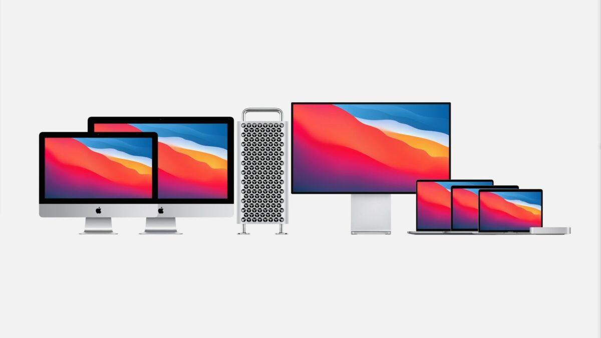 macOS Big Sur 11.0 – iată data de lansare pentru toți utilizatorii