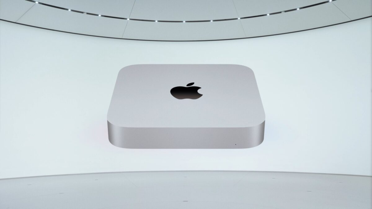 Mac mini primește chipsetul Apple M1 pentru un salt remarcabil în performanțe