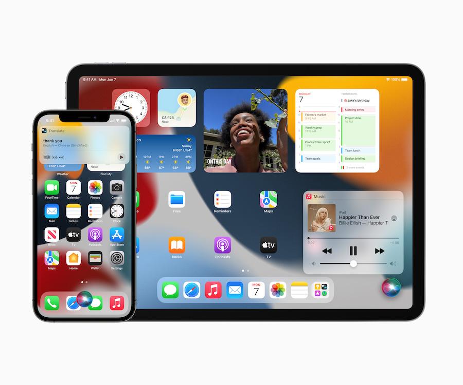 Compatibilitate iOS 15 și iPadOS 15 cu iPhone și iPad – iată modelele pe care vei putea instala actualizările