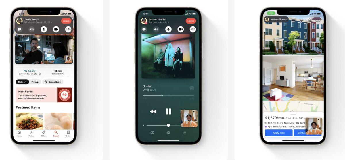 iOS 15 și iPadOS 15 beta 1 au fost lansate pentru iPhone, iPad și iPod touch
