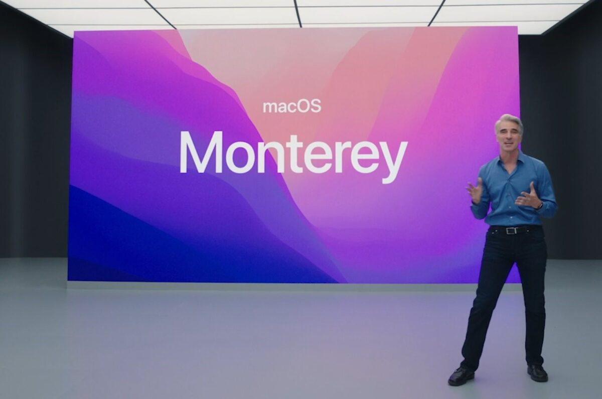 macOS 12 Monterey a fost prezentat de Apple. Iată noutățile