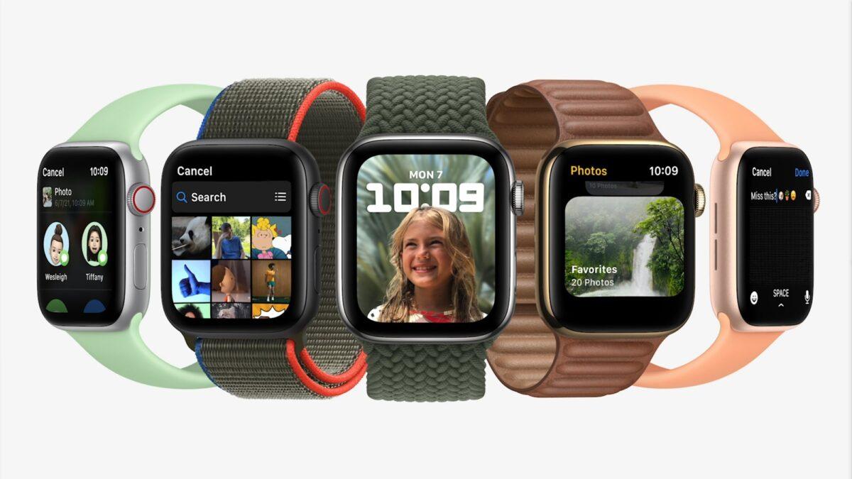 watchOS 8 a fost prezentat de către Apple. Iată ce aduce nou pe ceas
