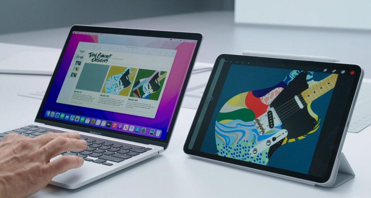 macOS Monterey 12 beta 10 a fost lansat pentru dezvoltatori