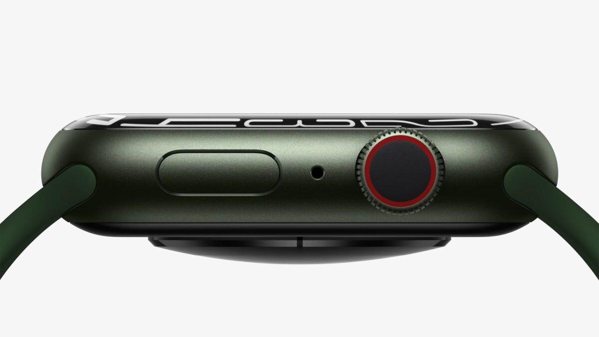 durabil apple watch series 7 design